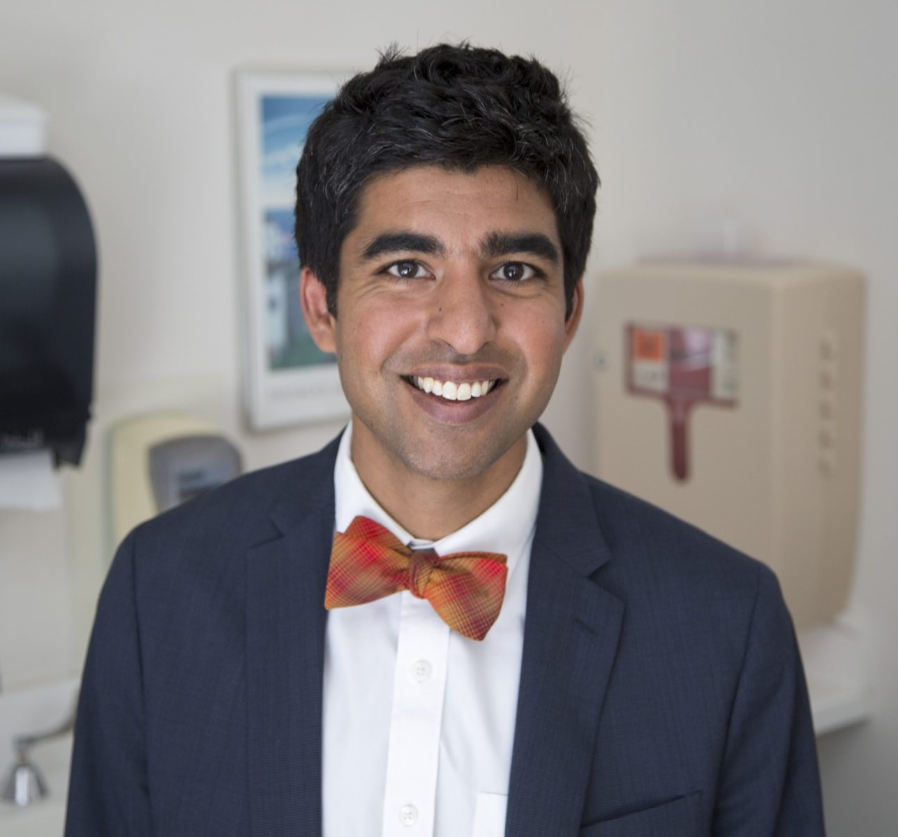 Place of Birth as Your #1 Cesarean Risk, with Dr. Neel Shah
