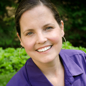 An Empowered Cesarean after a Traumatic One, with Melissa Divaris Thompson