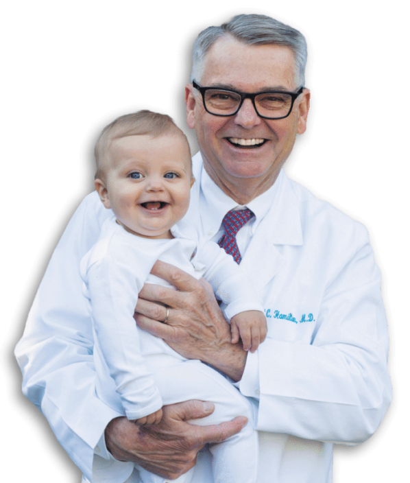Parenting Your Newborn, with Dr. Bob Hamilton