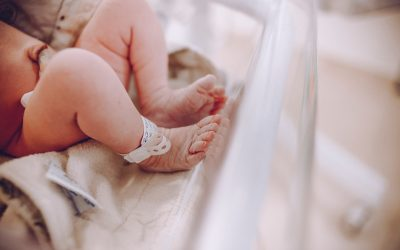 How Your Baby Helps During the Birthing Process